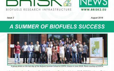 BRISK2 News Issue 2