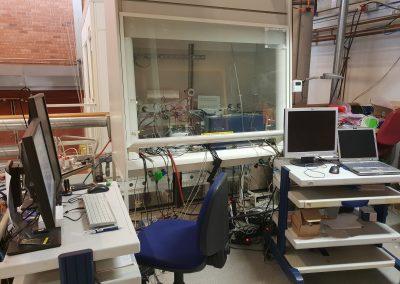 KTH1-Gas quality (GasQ) meters